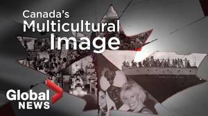 Canada's multicultural image: How its branding fell short (10:59)