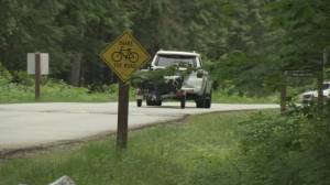 B.C. residents get preferential access to parks and campgrounds this summer (01:48)