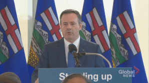 'This is a great victory for Alberta' Premier Jason Kenney praises carbon tax court decision