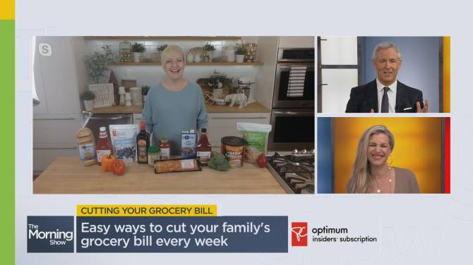 Click to play video: Should you buy pre-cut veggies or full produce? Simple ways to cut your grocery bill