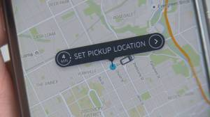 Ride share companies clear major hurdle to launching service in Metro Vancouver.