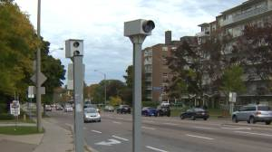 Kingston could get red-light cameras; City Council to decide in November