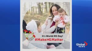 #MakeMSMatter: MS Society of Canada launches Virtual Carnation Pinning campaign for World MS Day