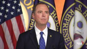 Allowing Trump to stop witnesses from testifying will 'fundamentally alter' balance of power: Schiff