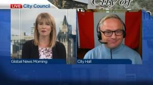 City Coun. Darren Hill on the impact of COVID-19 on Saskatoon