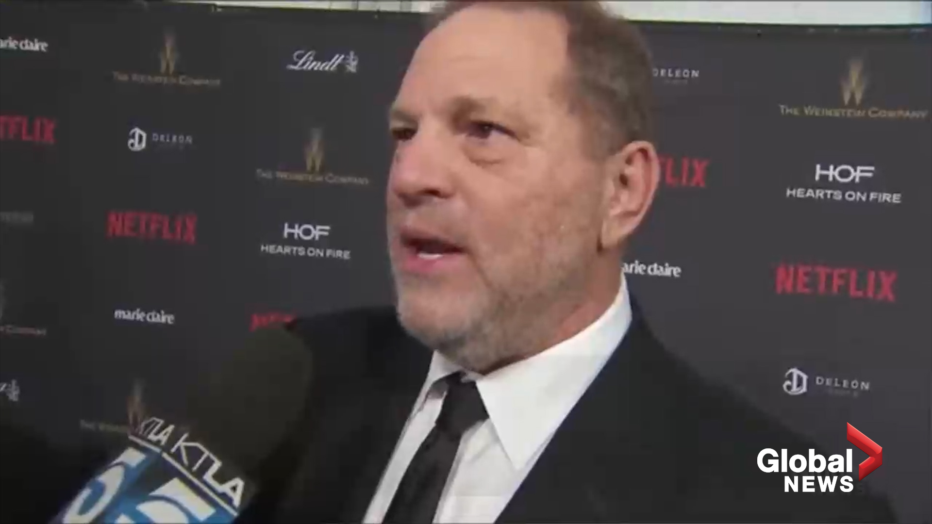 Harvey Weinstein to be arraigned as DA seeks actress's testimony