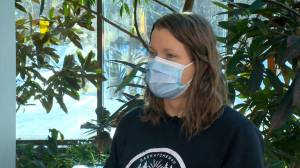 Healthcare Heroes: Saskatoon ER nurse describes work during pandemic (01:15)