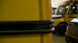 Regina school buses ready to roll out with new pandemic measures