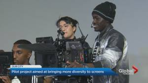 HBO offers job opportunities to black Toronto film students following City pilot project