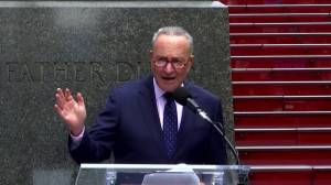 Coronavirus: Schumer pushes for federal funds to save Broadway amid pandemic