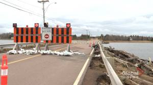 Residents want answers about closed Kouchibouguac River Bridge