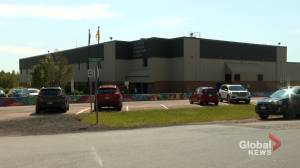 Concerns for students as New Brunswick COVID-19 situation worsens (02:02)