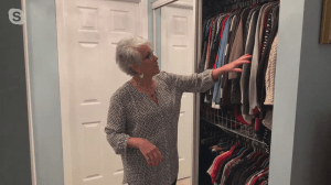Professional organizer shares tips to declutter your closet (04:01)