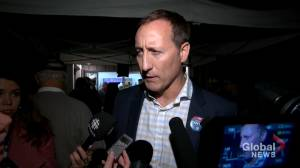 Federal Election 2019: MacKay says he isn't looking to run for prime minister