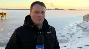 N.S. premier says province committed to cleaning up pipes of Northern Pulp mill