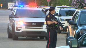 Saskatchewan commits to creating police watchdog, details unclear (01:36)