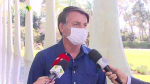 Brazilian president Jair Bolsonaro tests positive for coronavirus