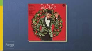 'Hamilton' star Leslie Odom Jr. performs 'Snow' off his Christmas album (08:35)