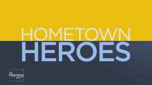 Hometown Hero: Feeding those in need during COVID-19