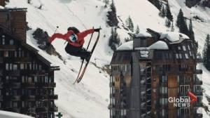 The Banff Centre Mountain Film Festival World Tour comes to Calgary