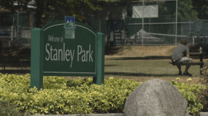 Stanley Park to close overnight (04:29)