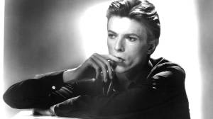 Ch-ch-ch-ching: Bidding begins for David Bowie painting found at Ontario landfill (02:02)