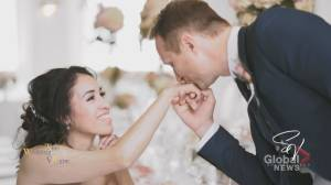 The New Reality: Weddings during the COVID-19 pandemic