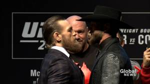 Conor McGregor set to face Donald 'Cowboy' Cerrone at UFC 246