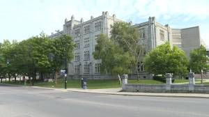 Queen's, St. Lawrence College make COVID-19 vaccines mandatory for those on campus (02:06)