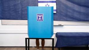Exit polls: Netanyahu in fight to maintain power in Israel
