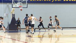 The Queen's basketball Gaels are at home this weekend to Waterloo and Laurier