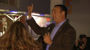 Mark Gerretsen is re-elected as Kingston and the Islands M.P.