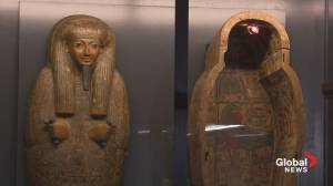 Egyptian Mummies & Eternal Life