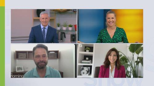 The Morning Show: July 7