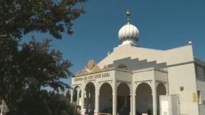 Edmonton police investigate incidents involving racism, harassment of Sikh community (01:49)