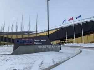 After years of delays, Edmonton police northwest campus opening March 1 (01:44)