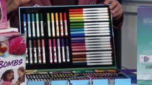 Amanda DeDrace shares some last minute Christmas gift ideas