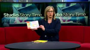 Studio Story Time: 'But Not the Hippopotamus' by Sandra Boynton