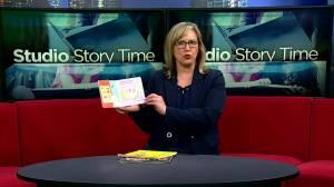 Studio Story Time: 'But Not the Hippopotamus' by Sandra Boynton