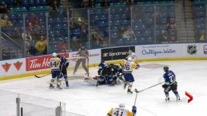 Saskatoon Blades gamble on player with local ties in CHL import draft