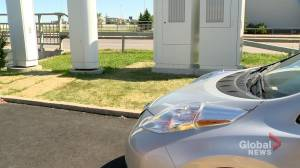 Petro Canada opens first fast-charging station in Saskatchewan