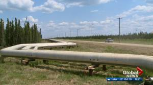 Alberta government unveils new plan to support oil and gas recovery after rural municipality outcry