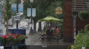 Peterborough Regional Weather Forecast June 21 (02:09)