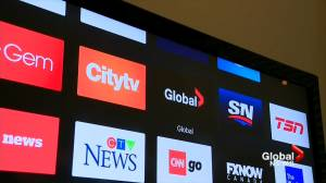 Canada's broadcast landscape is changing