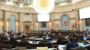 Councilors hears submissions for Kingston's $400 million operating budget for 2020