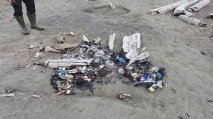 Tofino considering ban on beach fires over smoke and garbage complaints