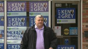 PC Party leader on economic recovery in Saskatchewan (00:45)