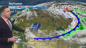 Continuing fall-like: Sept. 15 Saskatchewan weather outlook