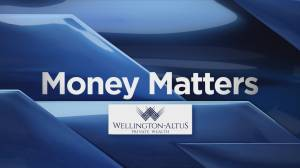 Money Matters with the Baun Investment Group at Wellington-Altus Private Wealth (03:07)