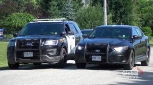 Peterborough County OPP investigate reported firearm incident near Ennismore (00:28)